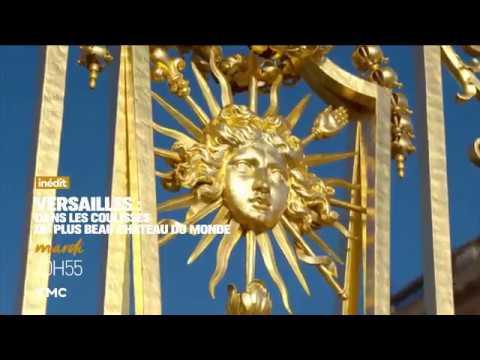 ►Abonnez-vous à la chaîne : http://bit.ly/2auPFuU Mardi sur TMC passez derrières les portes dérobées et entrez dans les coulisses du château de Versailles av...
